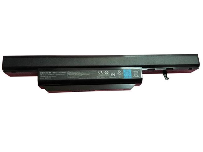 SQU-1110バッテリー交換