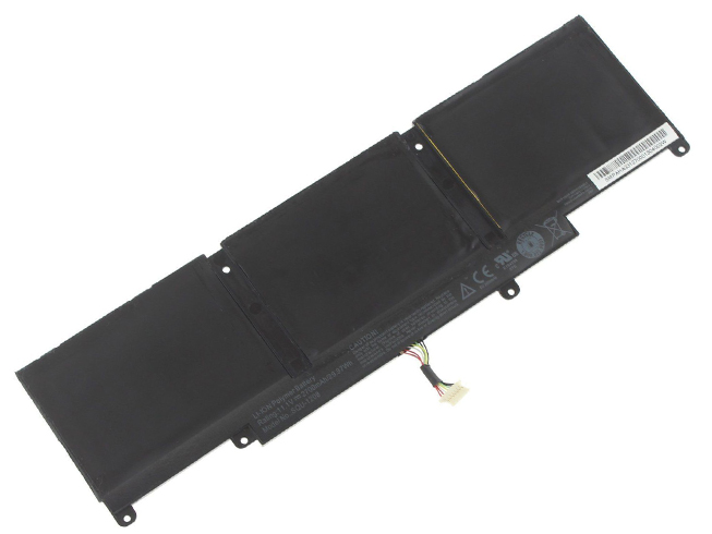 SQU-1208バッテリー交換