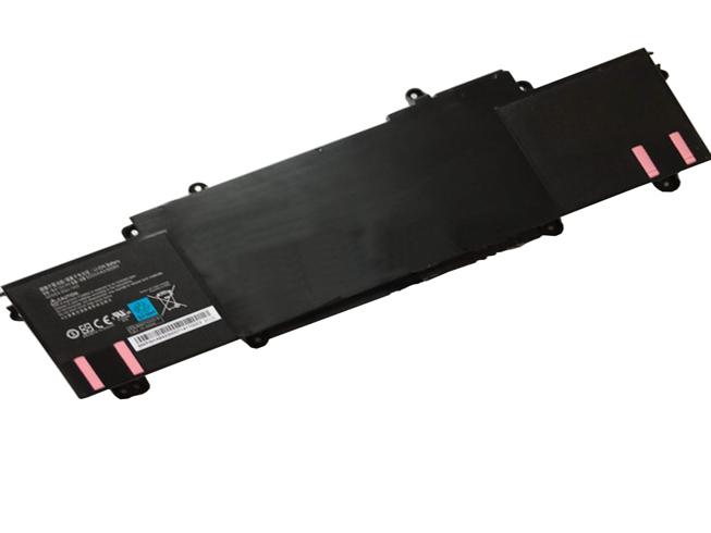 SQU-1406バッテリー交換