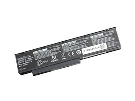 SQU-701バッテリー交換