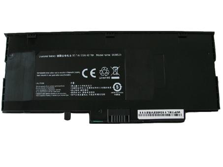 SSBS23バッテリー交換