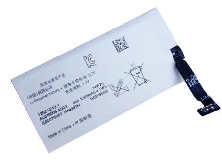 AGPB009-A003電池パック