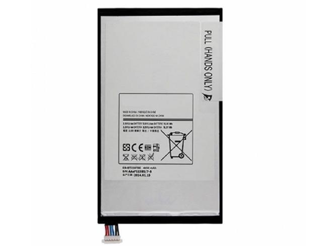 EB-BT330FBEバッテリー交換