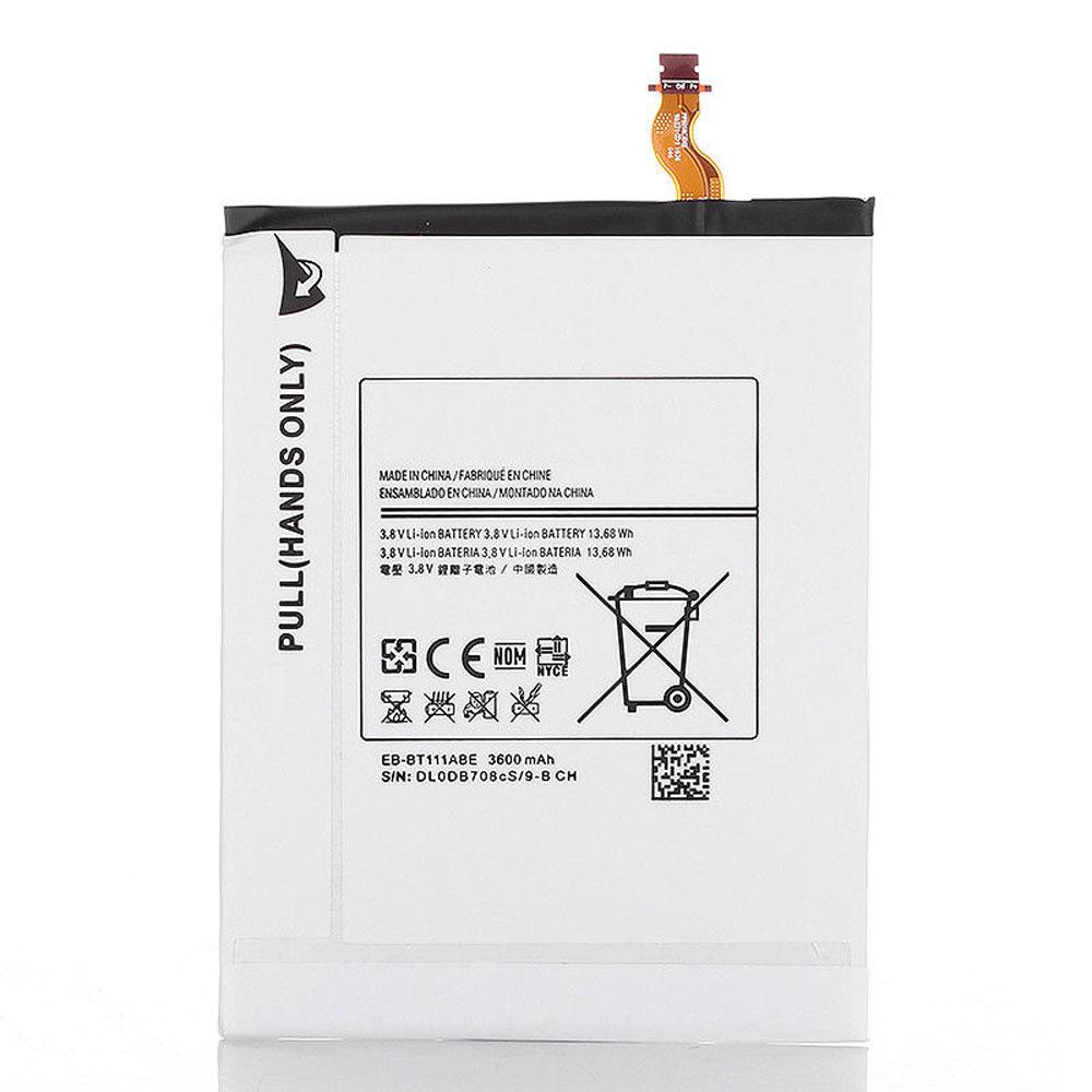 EB-BT111ABEバッテリー交換