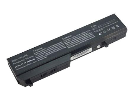 T112Cバッテリー交換