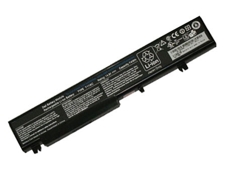 T117Cバッテリー交換