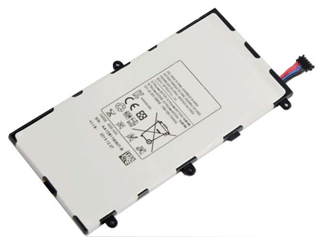 T4000Eバッテリー交換