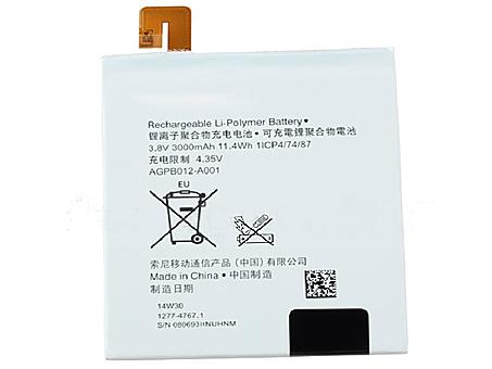 AGPB012-A001電池パック