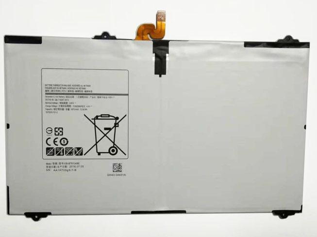 EB-BT810ABEバッテリー交換