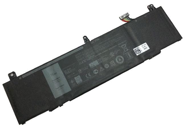 TDW5Pバッテリー交換