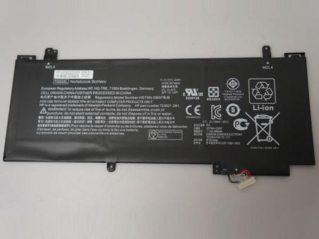 TG03XLバッテリー交換
