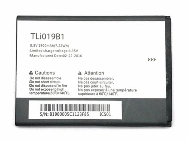 TLI019B1電池パック