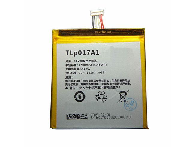 TLP017A1電池パック