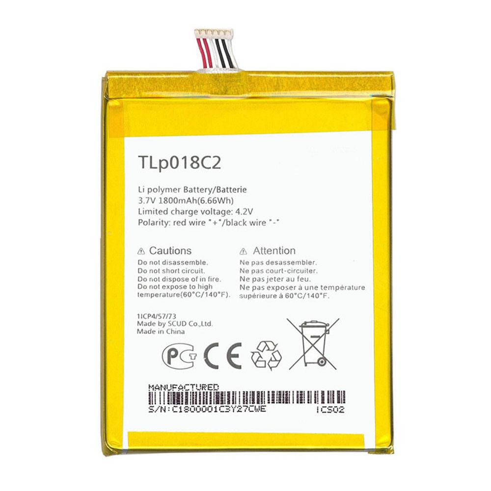 TLP018C2電池パック