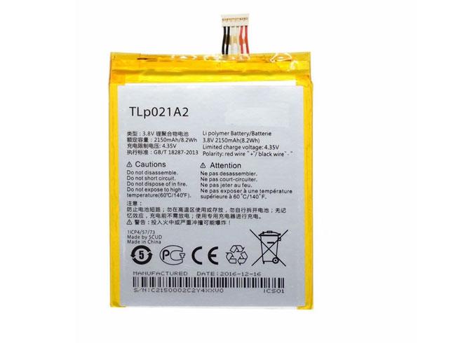 TLP021A2電池パック