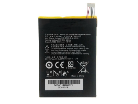 TLP025A2電池パック