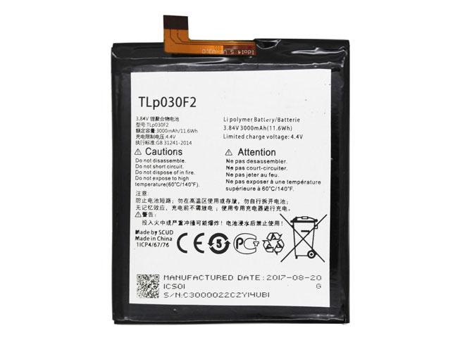 TLP030F2電池パック