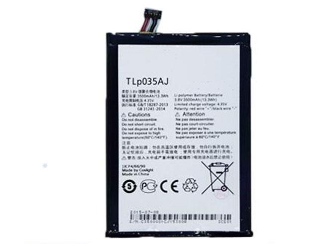 TLP035Aj電池パック