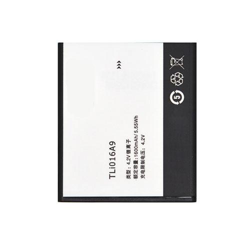 TLi016A9電池パック