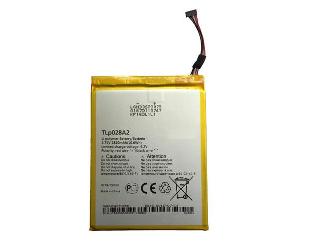 TLp028AD電池パック