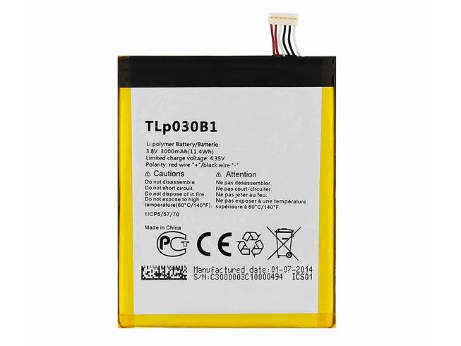 TLp030B1電池パック