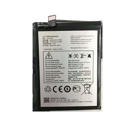 TLp037A7電池パック