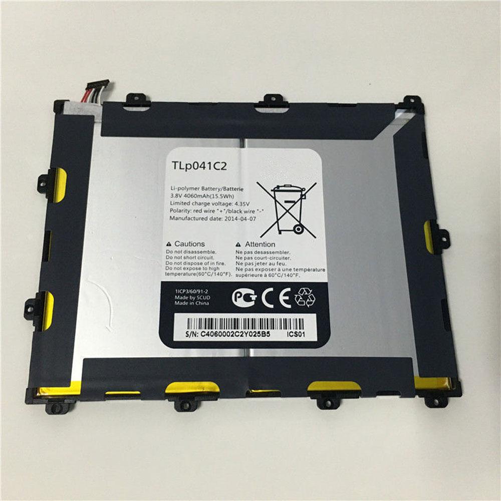 TLp041C2電池パック