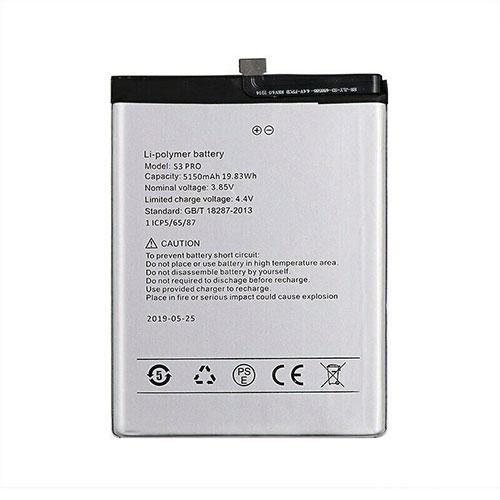 S3Pro電池パック