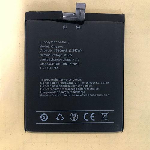 ONEpro電池パック