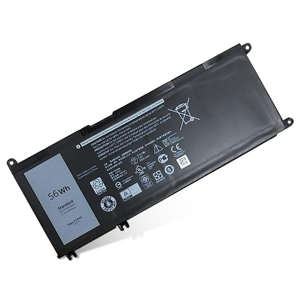 V1P4Cバッテリー交換