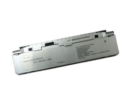 VGP-BPS17-Sバッテリー交換