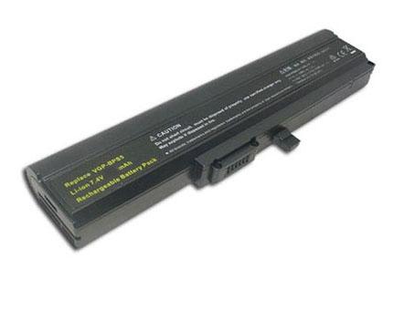 VGP-BPL5Aバッテリー交換