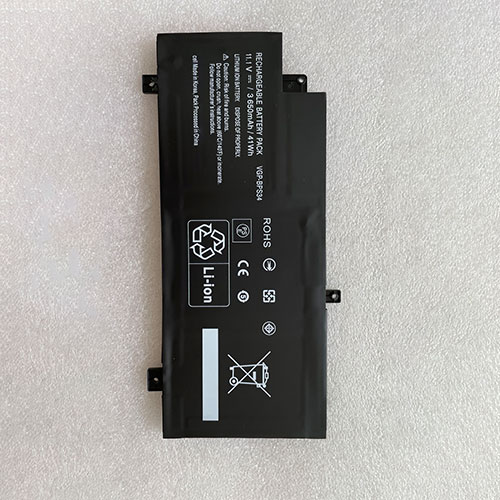 VGP-BPS34バッテリー交換