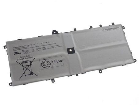 VGP-BPS36バッテリー交換