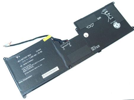 VGP-BPS39バッテリー交換