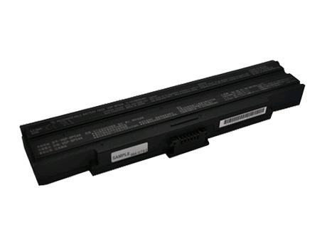 VGP-BPS4バッテリー交換