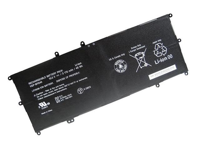 Sony Vaio Flip SVF 15A SVF15N17CXBSVF15N18PXB SVF15N28PXB対応バッテリー