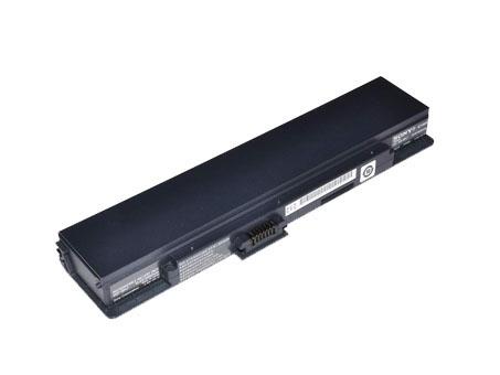 VGP-BPL7バッテリー交換