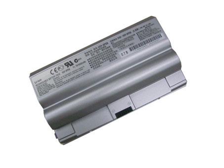 VGP-BPS8Aバッテリー交換