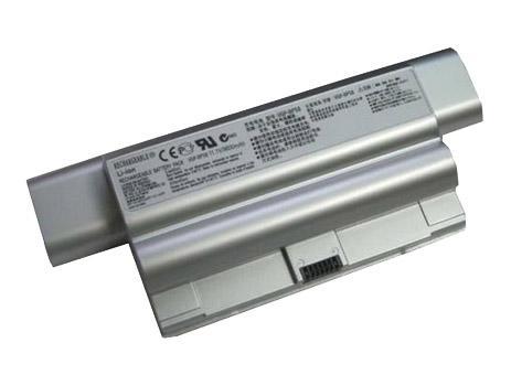 VGP-BPL8Aバッテリー交換