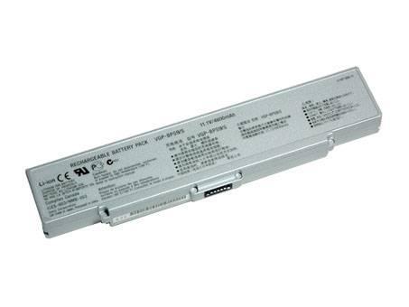 VGP-BPS9バッテリー交換