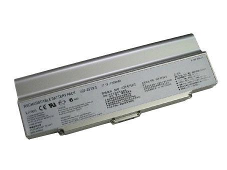 VGP-BPS9-Bバッテリー交換