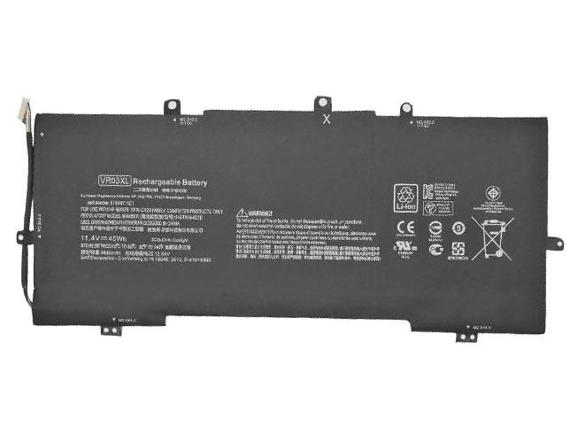 VR03XLバッテリー交換