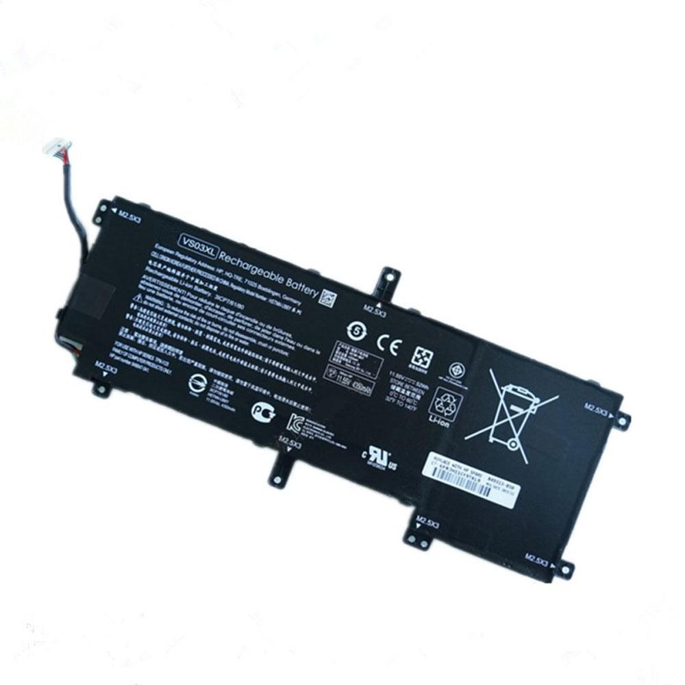 VS03XLバッテリー交換