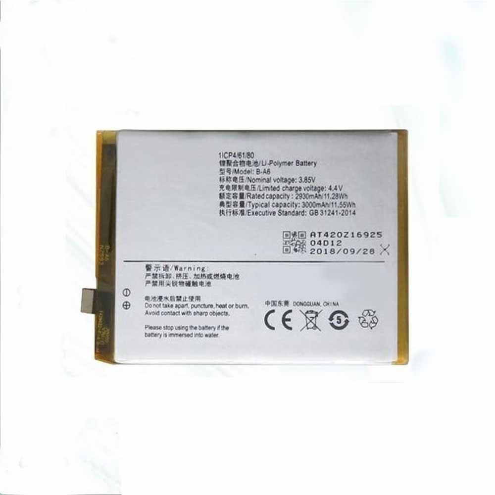 B-A6電池パック