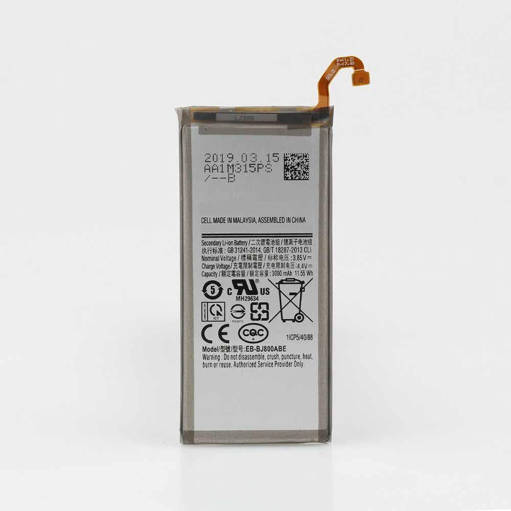 EB-BJ800ABE電池パック