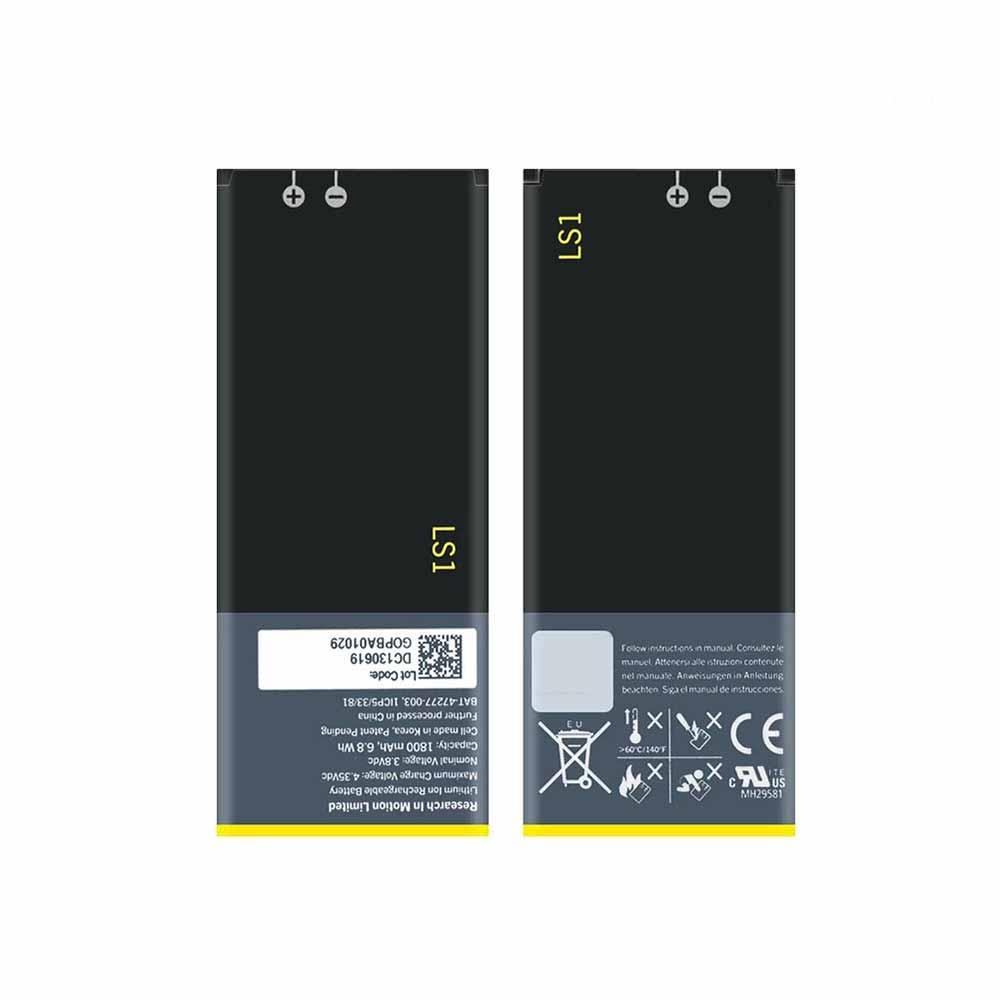 BAT-47277-003電池パック