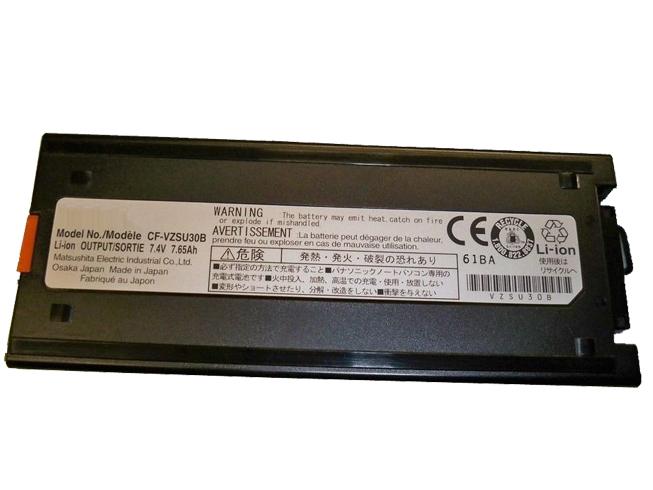cf-vzsu30バッテリー交換