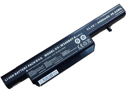 W340BAT-6バッテリー交換