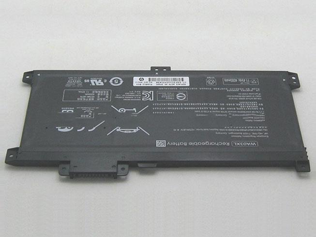 HP HSTNN UB7H TPN W126 HSTNN LB7T 916367 541対応バッテリー